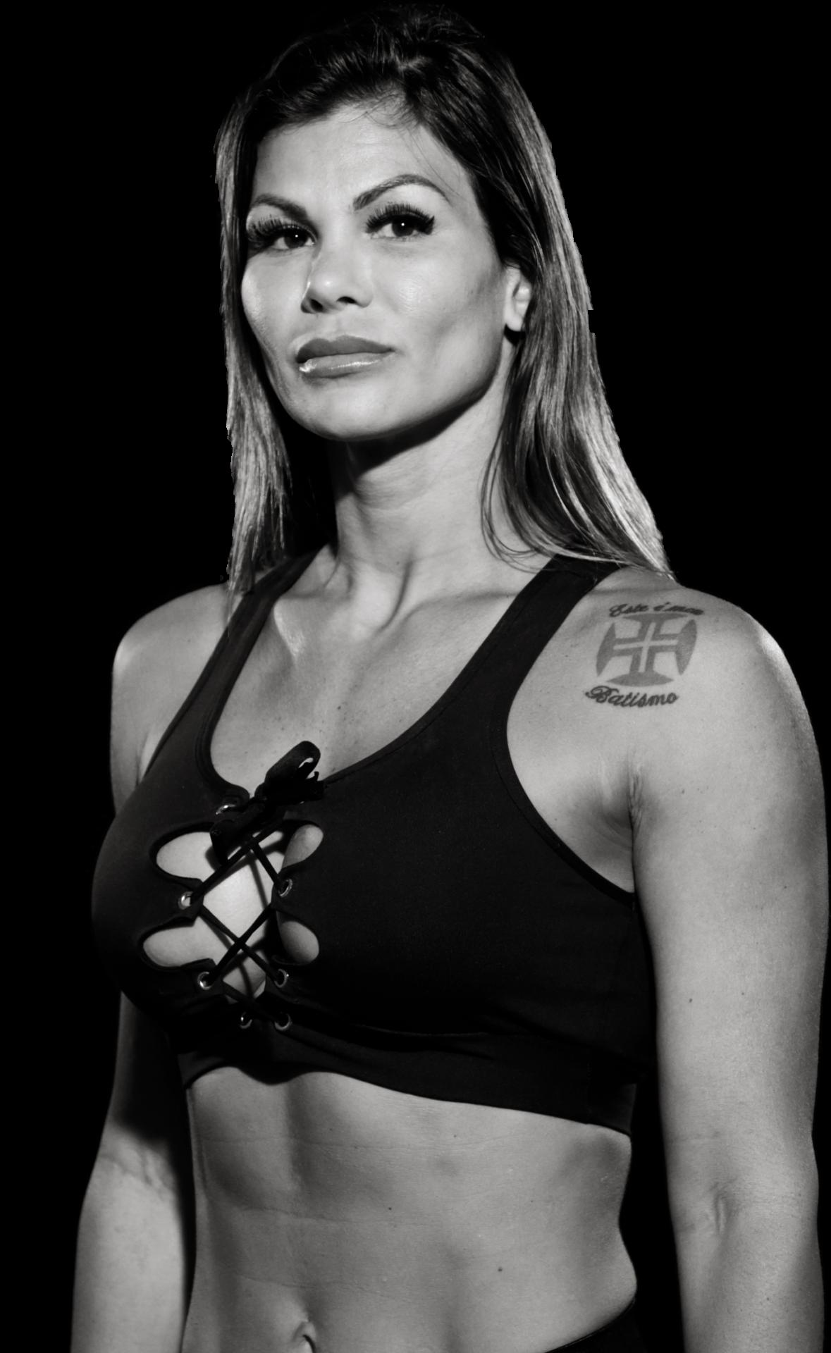 Jamila Sandora